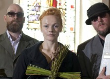 Maxine Peake  the ERC